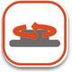 Mehanički zakretni daljinski zatvarač - opcija